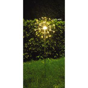 Kiwi Garden Solar Starburst Light