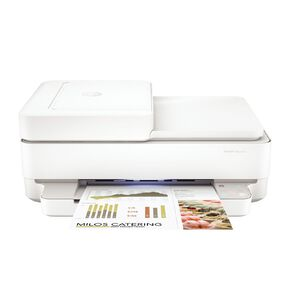 HP ENVY 6420 Printer All-in-One Printer White