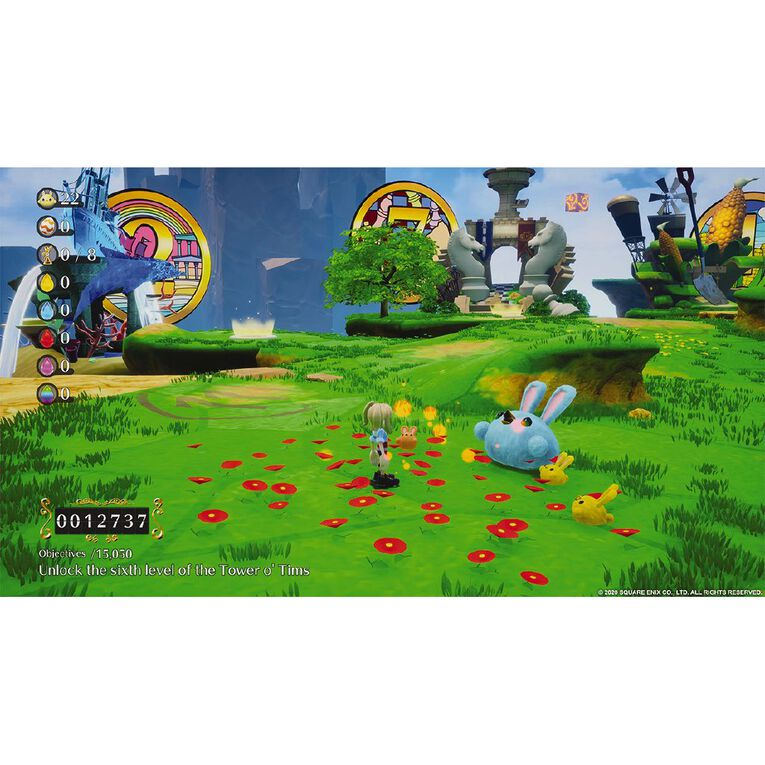 Nintendo Switch Balan Wonderworld, , hi-res image number null