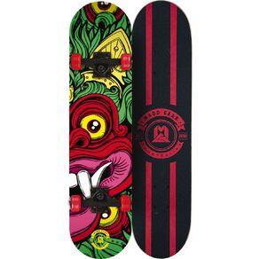 MADD Skateboard 31inch Gato