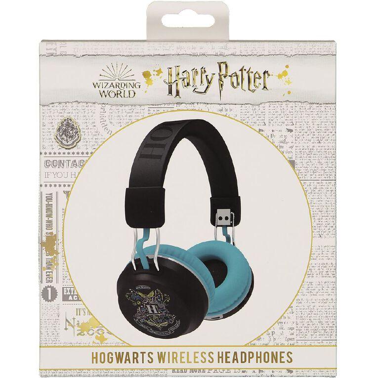Harry Potter Wireless Headphones Blue, , hi-res
