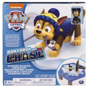 Paw Patrol Don't Drop Chase Game
