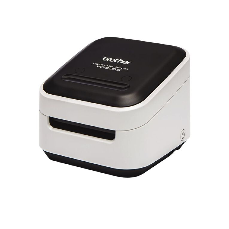 Brother VC500W Colour Label Printer, , hi-res