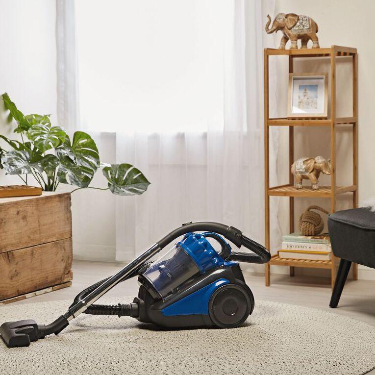 Living & Co Multi Cyclonic Vacuum 2000w, , hi-res