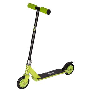 Milazo RSG Scooter Green