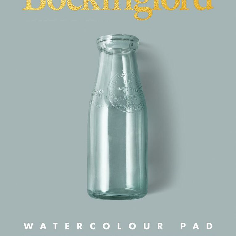 Bockingford Watercolour Pad 300 A5, , hi-res