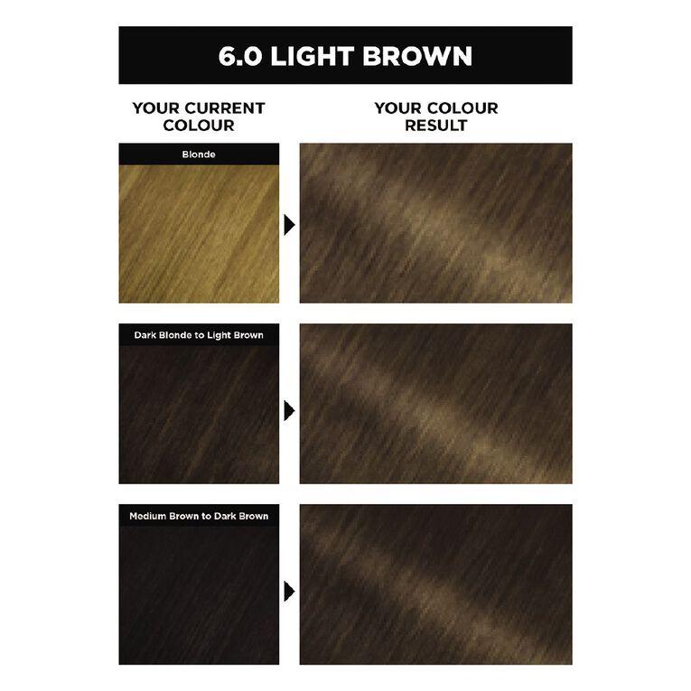 Garnier Olia Hairdye 6.0 Light Brown, , hi-res