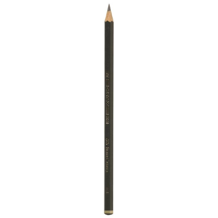Faber-Castell Drawing Pencil 9000 5B, , hi-res image number null