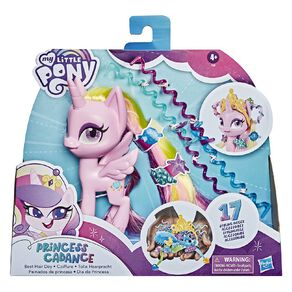My Little Pony Hair Goals 5 Inch Assorted