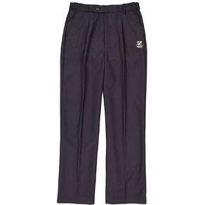 Schooltex Onewhero Area School Polyester Wool Trousers with Embroidery
