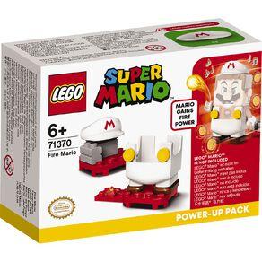 LEGO Super Mario Power-up Pack 71370