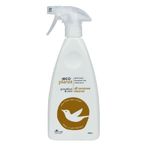 ECO Planet All Purpose Cleaner Grapefruit & Mint 500ml