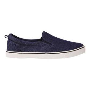 H&H Alex Slip On Shoes