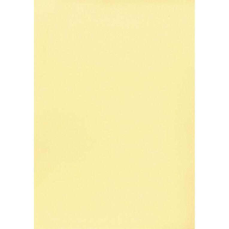 Fabriano Tiziano Pastel Paper 50cm x 65cm Cream, , hi-res