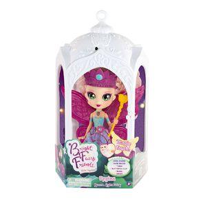 Bright Fairy Friends Doll Queen Light Fairy