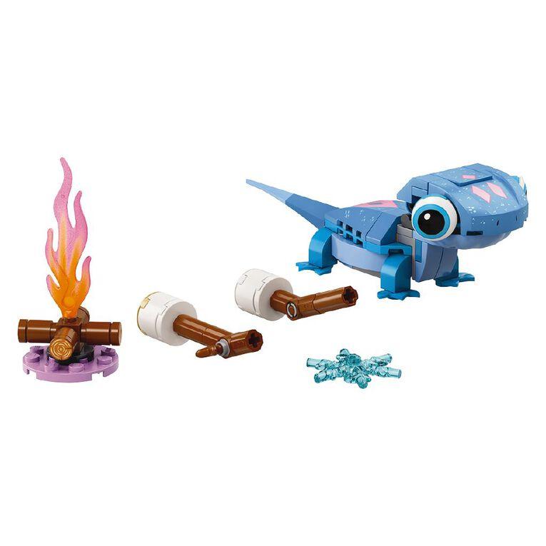 LEGO Disney Princess Bruni the Salamander Buildable Character 43186, , hi-res