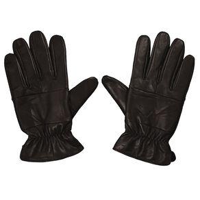H&H Men's Leather GLoves