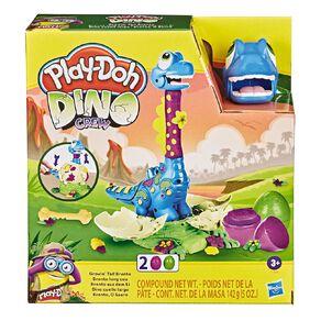 Play-Doh Growin Tall Bronto
