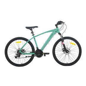 Milazo 24in Bike-in-a-Box 714 Azure Teal
