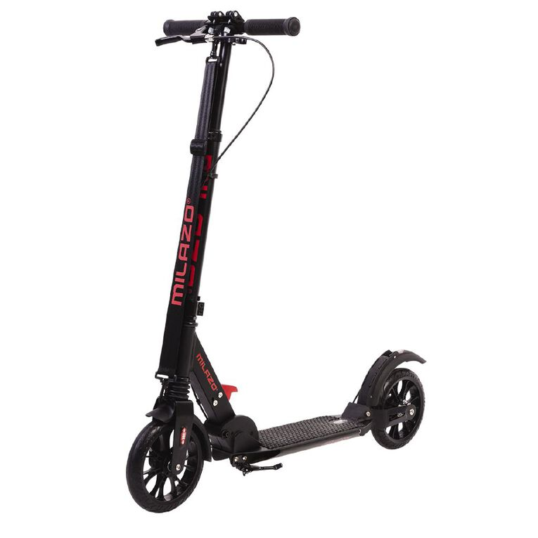 Milazo City Disc Commuter Scooter, , hi-res