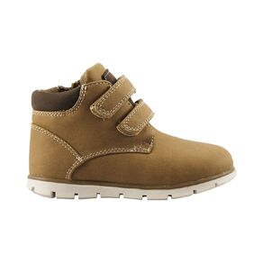 Young Original Kids' Ray 2 Strap Boots