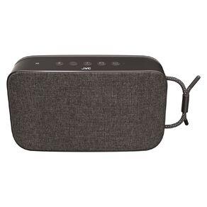 JVC Bluetooth Speaker JVBC322018SV