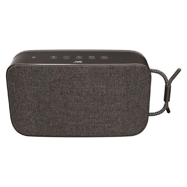 JVC Bluetooth Speaker JVBC322018SV, , hi-res
