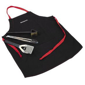 Gascraft BBQ Gift Pack with Apron