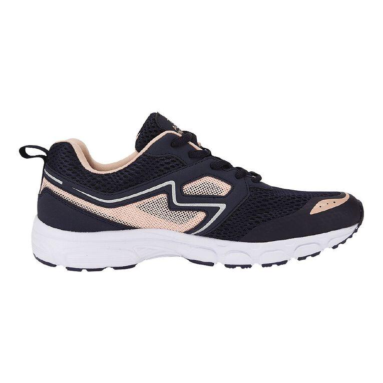 Active Intent Alaina Shoes, Blue Dark, hi-res