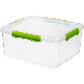 Visto Fresh Storage Container Clear 5.8L