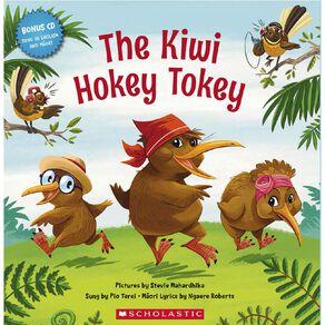 The Kiwi Hokey Tokey by Pio Terei