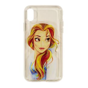 Disney Princess Belle iPhone XR Phone Case