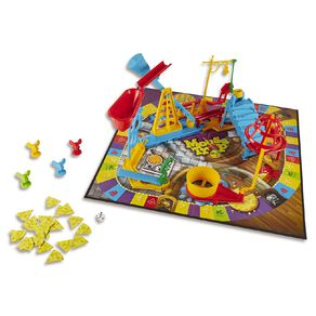 Elefun and Friends Mousetrap Classic Game