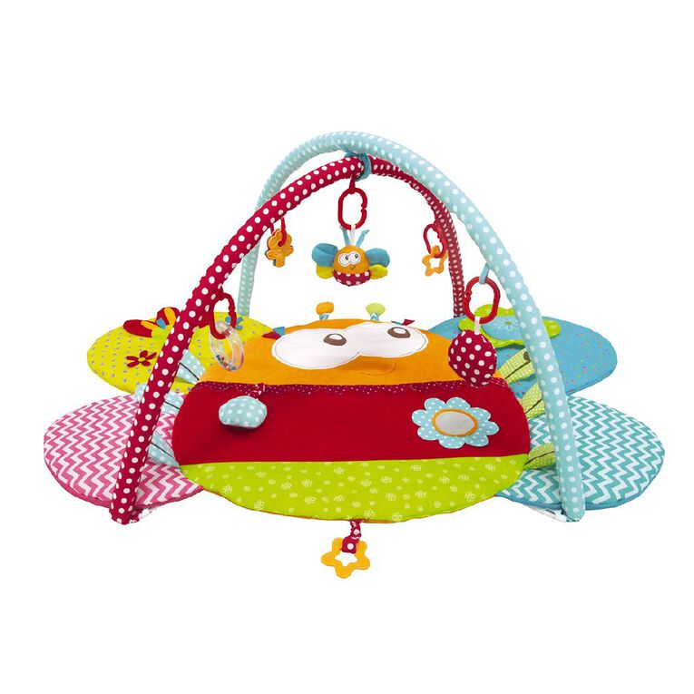 Minimee Butterfly Shaped Baby Play Mat, , hi-res