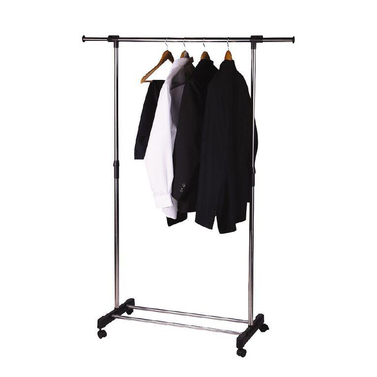 Living & Co Garment Rack Single, , hi-res