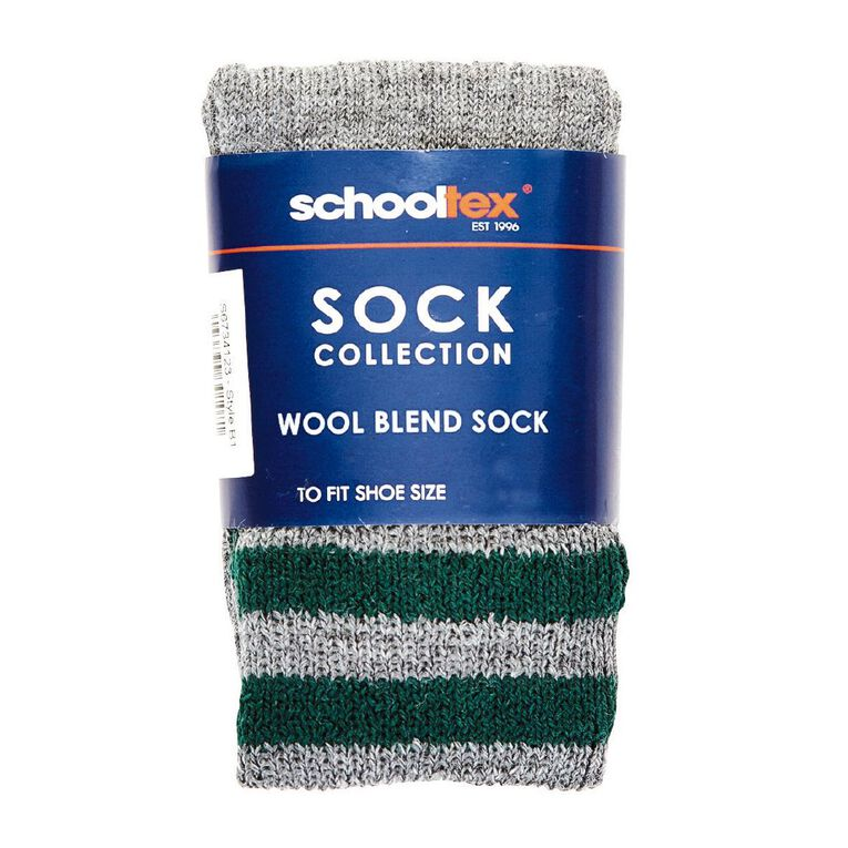 Schooltex Kids' School Socks, Schooltex Sock B1, hi-res