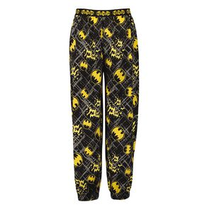 Batman Men's Knit Pyjama Pants