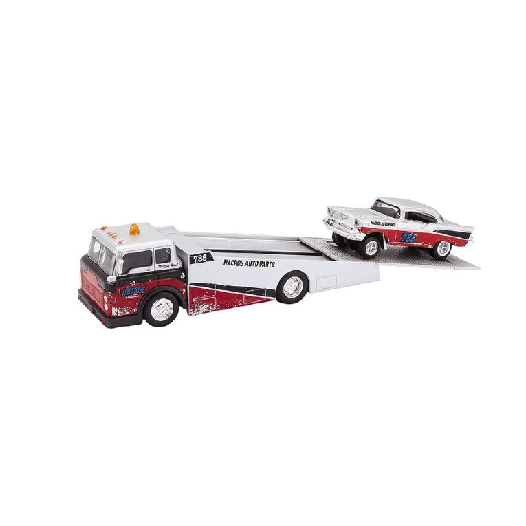 Maisto Elite Transporters Assorted, , hi-res