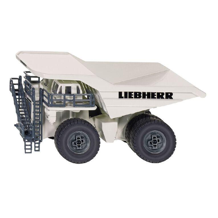 Siku 1:87 Liebherr T264 Mining Truck, , hi-res