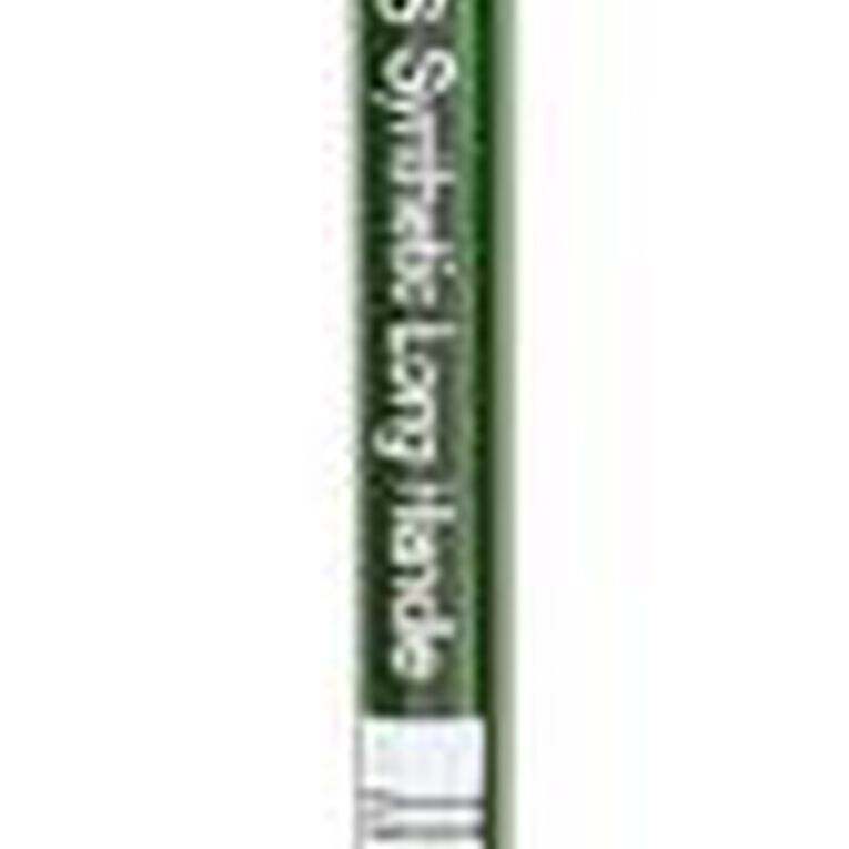 DAS Long Handle Synthetic Round #8, , hi-res