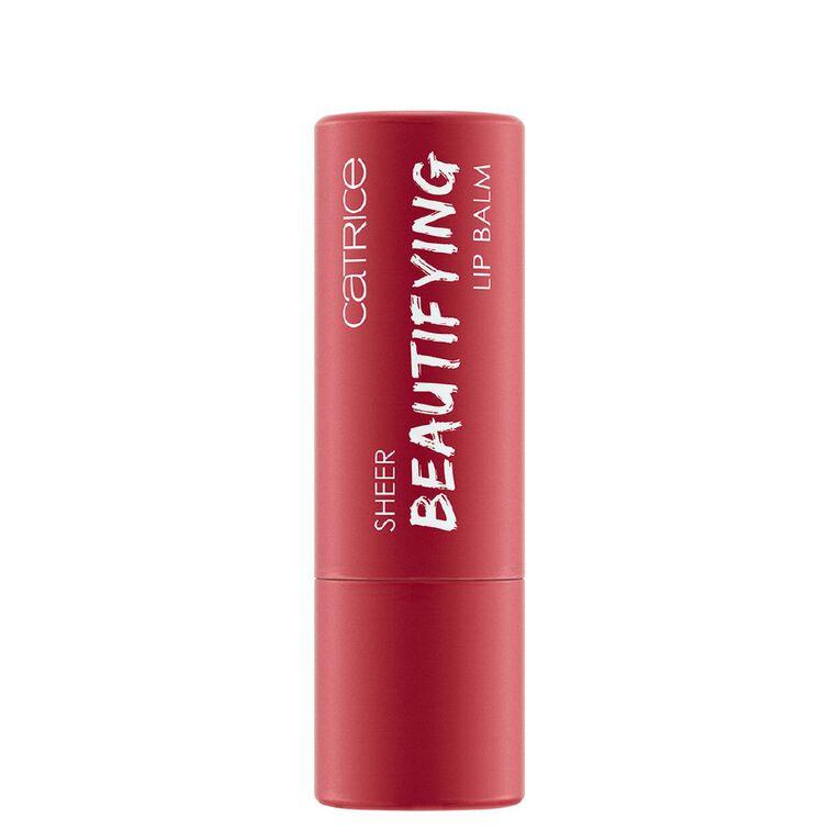 Catrice Sheer Beautifying Lip Balm 030, , hi-res image number null