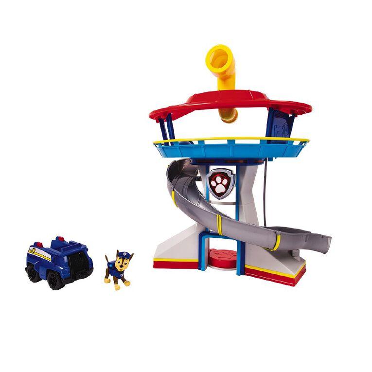 Paw Patrol Lookout Playset, , hi-res