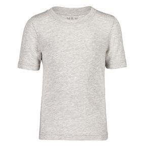 H&H Kids' Polyester Viscose Short Sleeve Thermal Top