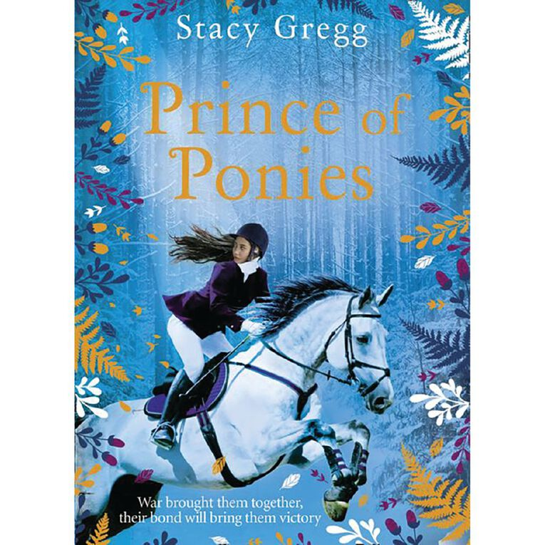 Prince of Ponies by Stacy Gregg N/A, , hi-res