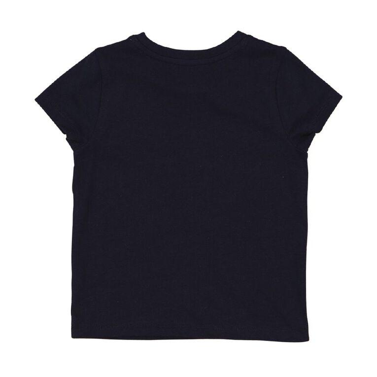 Young Original 2 Pack Short Sleeve Tee, Blue Dark, hi-res