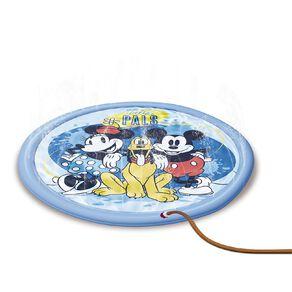 Mickey & Friends Splash Mat Sprinkler