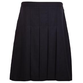 Schooltex Short Pleated Skirt