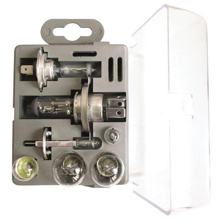 Mako 7 Piece Car Bulb Set, , hi-res