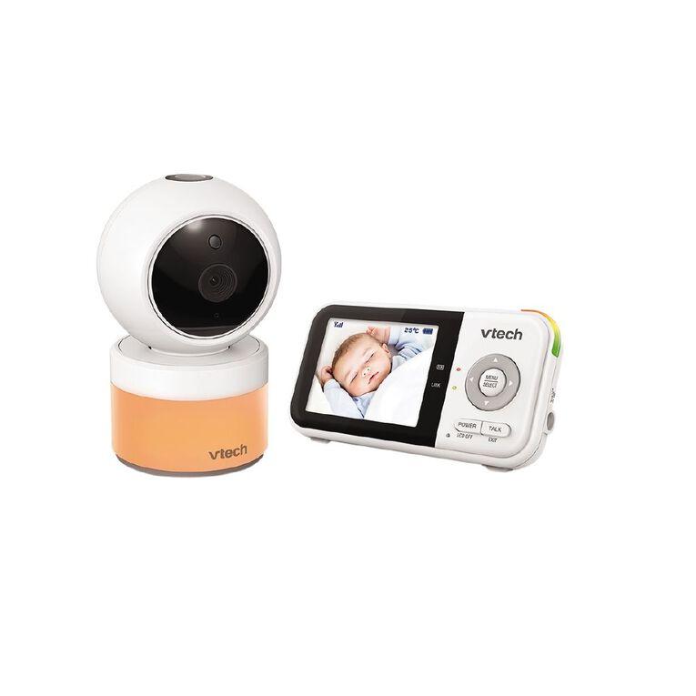 Vtech BM3800 Full Colour Pan & Tilt Video Baby Monitor, , hi-res
