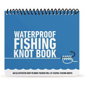 Angler's Mate Angler's Mate Knot Book Waterproof